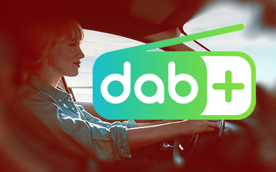 Passez au DAB+ – le bon son sans interruption